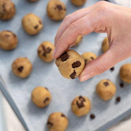 Amisa Organic Gluten Free Cookie Dough